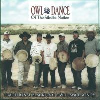 Owl Dance Songs [CD] Singers of the Siksika Nation