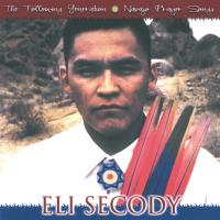Following Genaration - Navajo Prayer Songs [CD] Secody, Eli