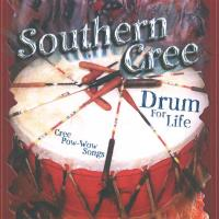 Drum for Life [CD] Southern Cree