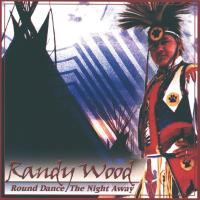 Round Dance the Night Away [CD] Wood, Randy