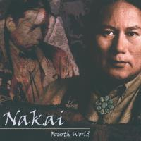 Fourth World [CD] Nakai, Carlos