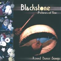 Pictures of You - Round Dance Songs [CD] Blackstone