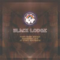 Pow Wow Songs recorded live at Fort Duchesne [CD] Black Lodge