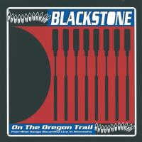 On the Oregon Trail [CD] Blackstone