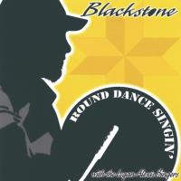 Round Dance Singin' with the Logan Alexis Singers [CD] Blackstone