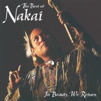 In Beauty we Return, (Best of ...) [CD] Nakai, Carlos