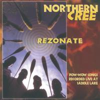 Rezonate [CD] Northern Cree