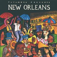 New Orleans [CD] Putumayo Presents