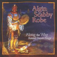Along the Way - Round Dance Songs [CD] Robe, Algin Scabby