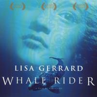 Whalerider - OST [CD] Gerrard, Lisa