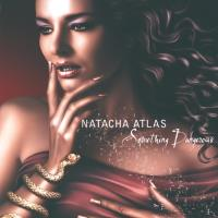 Something Dangerous [CD] Atlas, Natacha