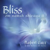 Bliss - Om Namah Shivaya Vol. 2 [CD] Gass, Robert