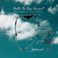Path to the Heart [CD] Golana