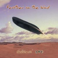 Feather on the Wind [CD] Golana