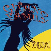 Torero (CD) Gitano Family