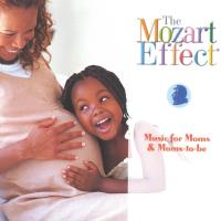 Mozart Effect - Music for Moms & Moms to be [CD] Campbell, Don