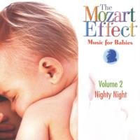 Mozart Effect - Music for Babies Vol. 2 [CD] Campbell, Don