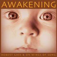 Awakening [CD] Gass, Robert