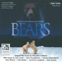Bears - OST (CD) V. A. (Silver Wave)