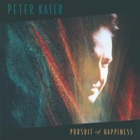 Pursuit of Happiness [CD] Kater, Peter