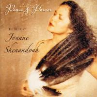 Peace & Power - Best of... (CD) Shenandoah, Joanne