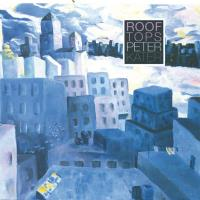Rooftops [CD] Kater, Peter