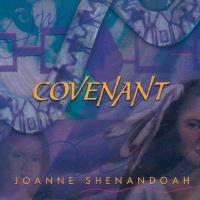 Covenant [CD] Shenandoah, Joanne