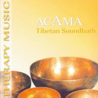 Tibetan Soundbath (CD) Acama
