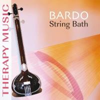 String Bath [CD] Bardo