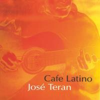 Cafe Latino [CD] Teran, Jose