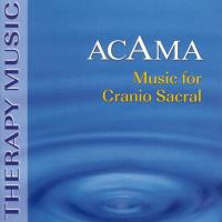 Music for Cranio Sacral (CD) Acama
