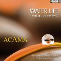 Water Life [CD] Acama