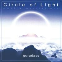 Circle of Light [CD] Gurudass