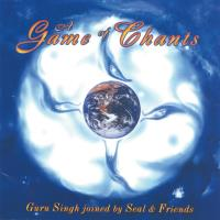 A Game of Chants [CD] Peace Family feat. Seal