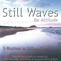 Still Wave [CD] Be-Attitude & Darling Khan, Susannah