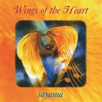 Wings of the Heart [CD] Sayama