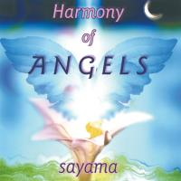 Harmony of Angels [CD] Sayama
