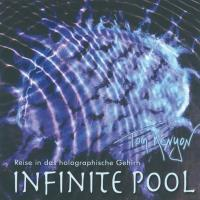Infinite Pool [CD] Kenyon, Tom
