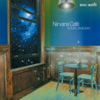 Nirvana Cafe [CD] Karunesh