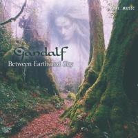 Between Earth and Sky [CD] Gandalf