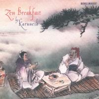 Zen Breakfast [CD] Karunesh