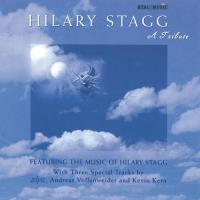A Tribute (CD) Stagg, Hilary