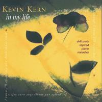 In My Life [CD] Kern, Kevin