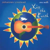 Kiss the Earth [CD] Linstead, Johannes