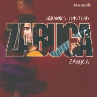 Zabuca [CD] Linstead, Johannes