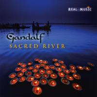 Sacred River [CD] Gandalf