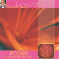 Power - Dynamik aus der Stille [CD] Tepperwein, Kurt Prof.
