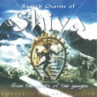 Sacred Chants of Shiva [CD] Pruess, Craig
