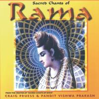Sacred Chants of Rama [2CDs] Pruess, Craig