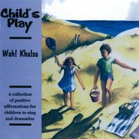 Child's Play [CD] Wah!